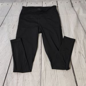 Victoria Sport Black Athletic Leggings